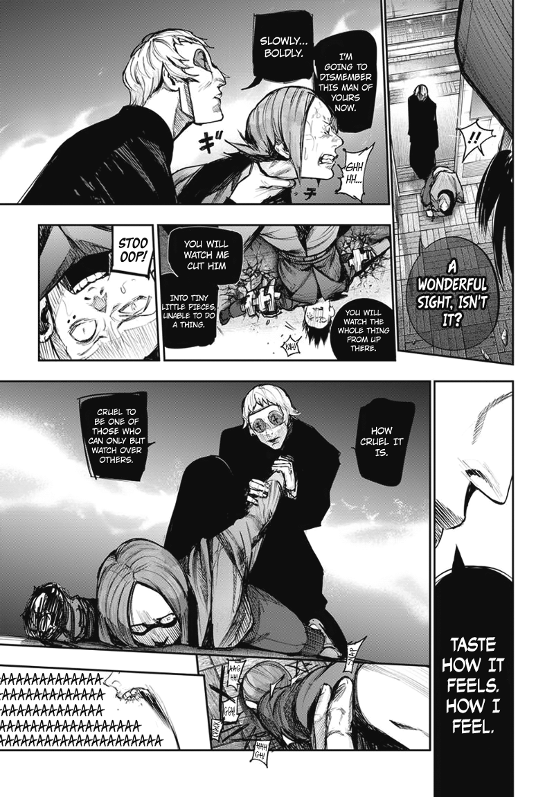 Tokyo Ghoulre Chapter 107  Online Free Manga Read Image 6