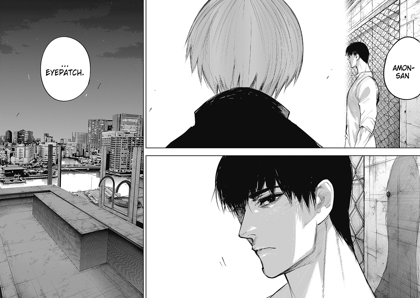 Tokyo Ghoulre Chapter 116  Online Free Manga Read Image 18