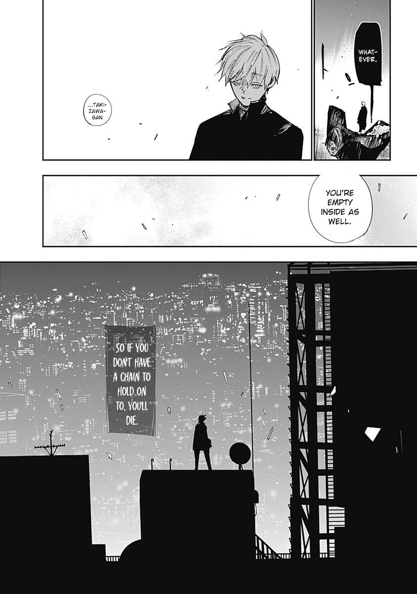 Tokyo Ghoulre Chapter 118  Online Free Manga Read Image 16