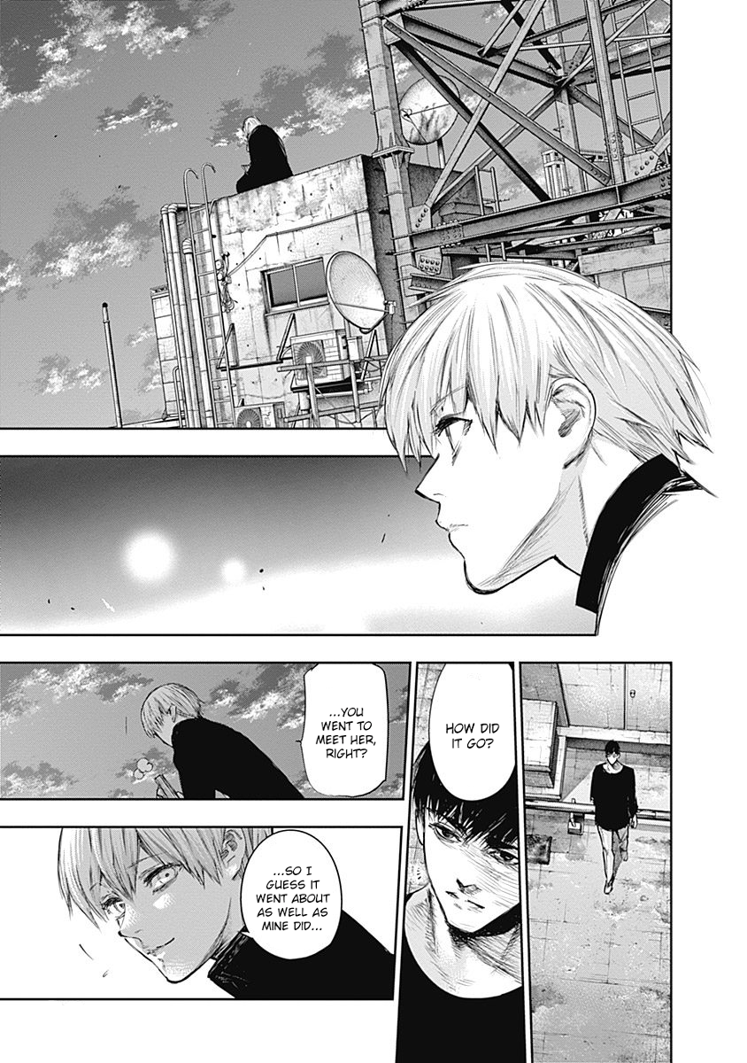 Tokyo Ghoulre Chapter 119  Online Free Manga Read Image 6
