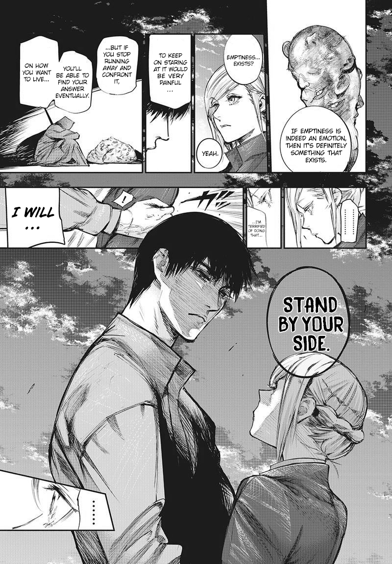 Tokyo Ghoulre Chapter 121  Online Free Manga Read Image 10