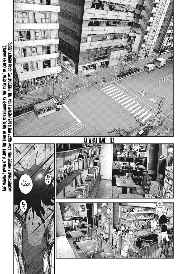 Tokyo Ghoulre Chapter 122  Online Free Manga Read Image 3