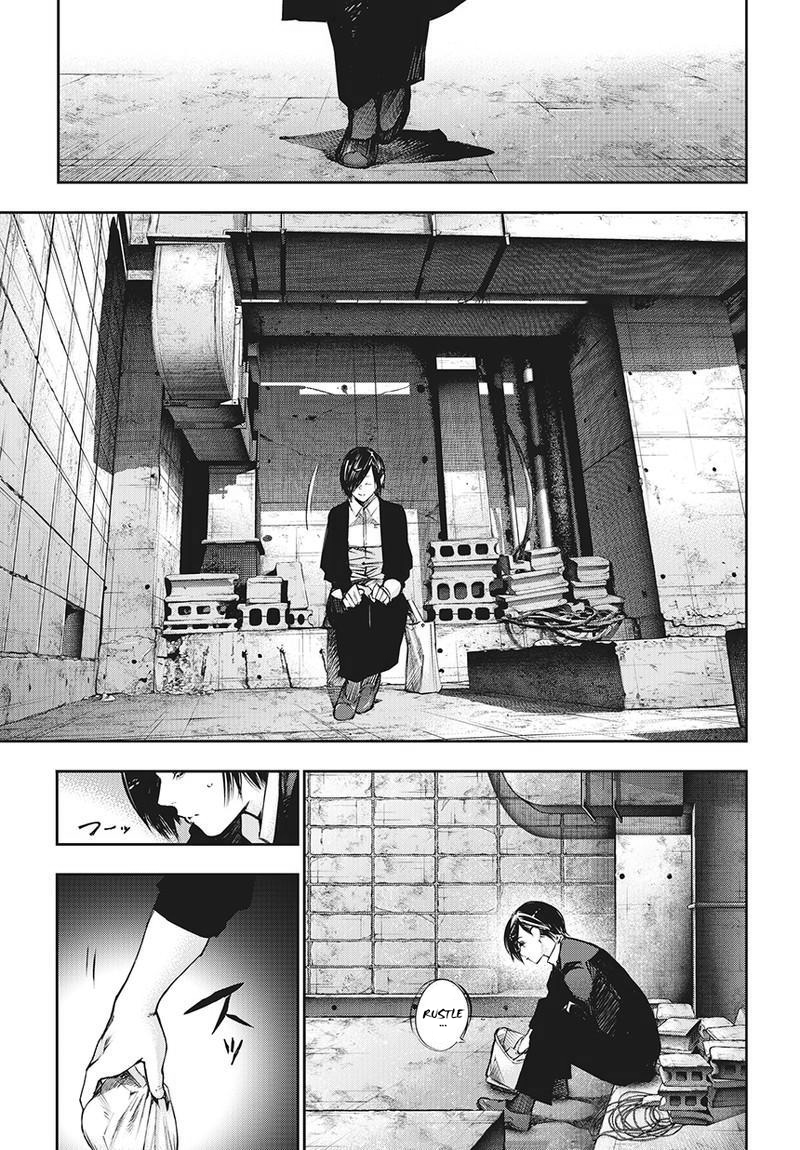 Tokyo Ghoulre Chapter 129  Online Free Manga Read Image 4