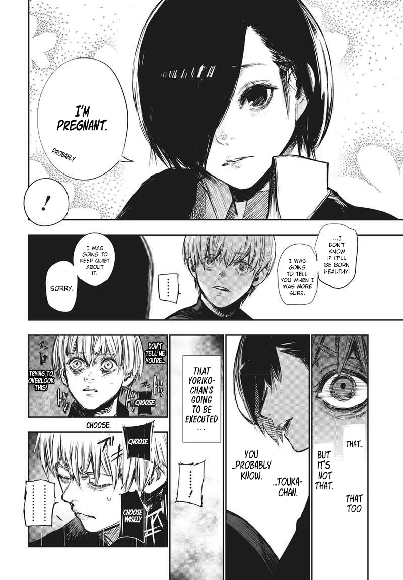 Tokyo Ghoulre Chapter 131  Online Free Manga Read Image 16