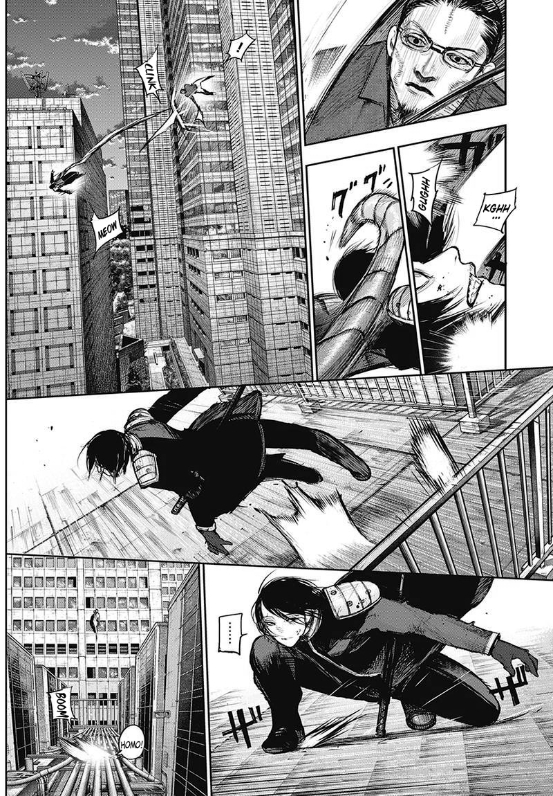 Tokyo Ghoulre Chapter 138  Online Free Manga Read Image 12