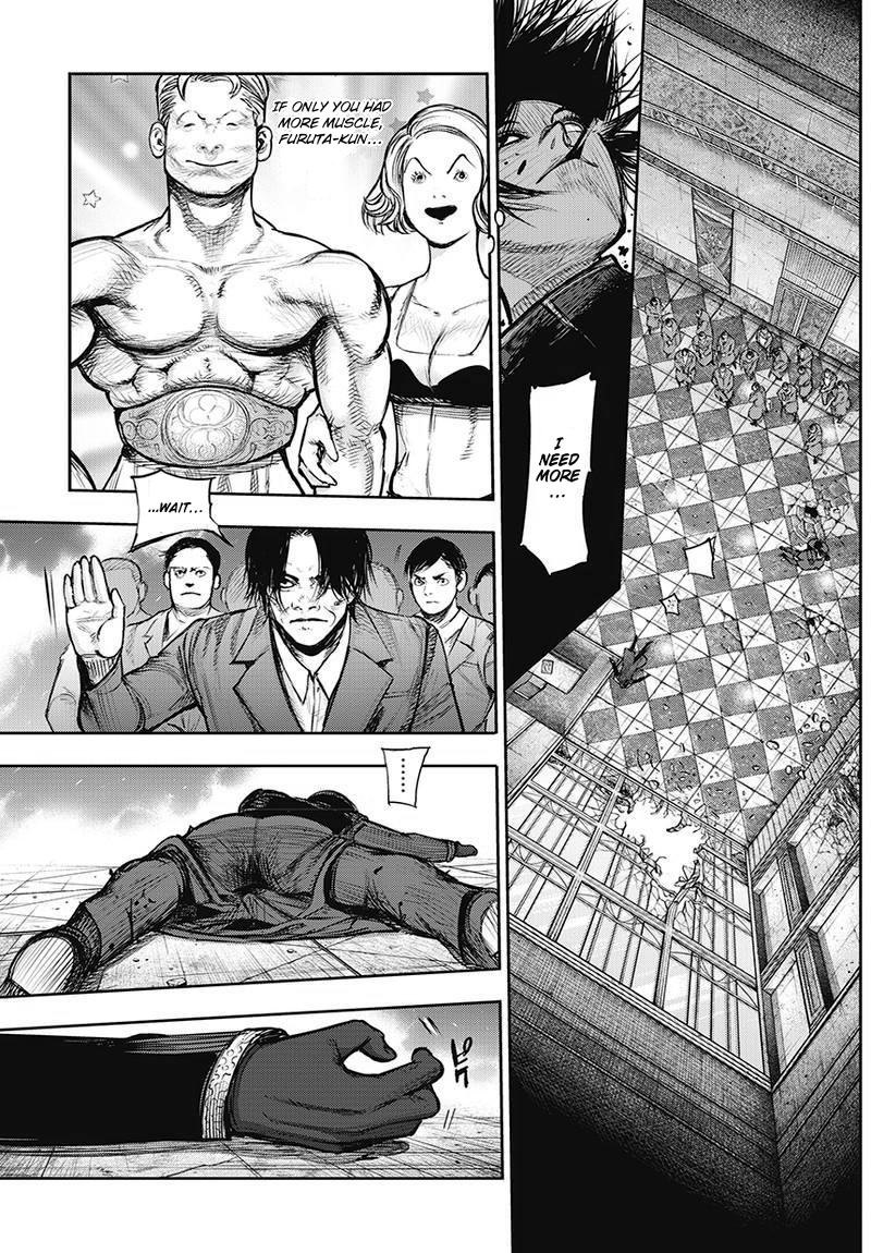 Tokyo Ghoulre Chapter 138  Online Free Manga Read Image 6