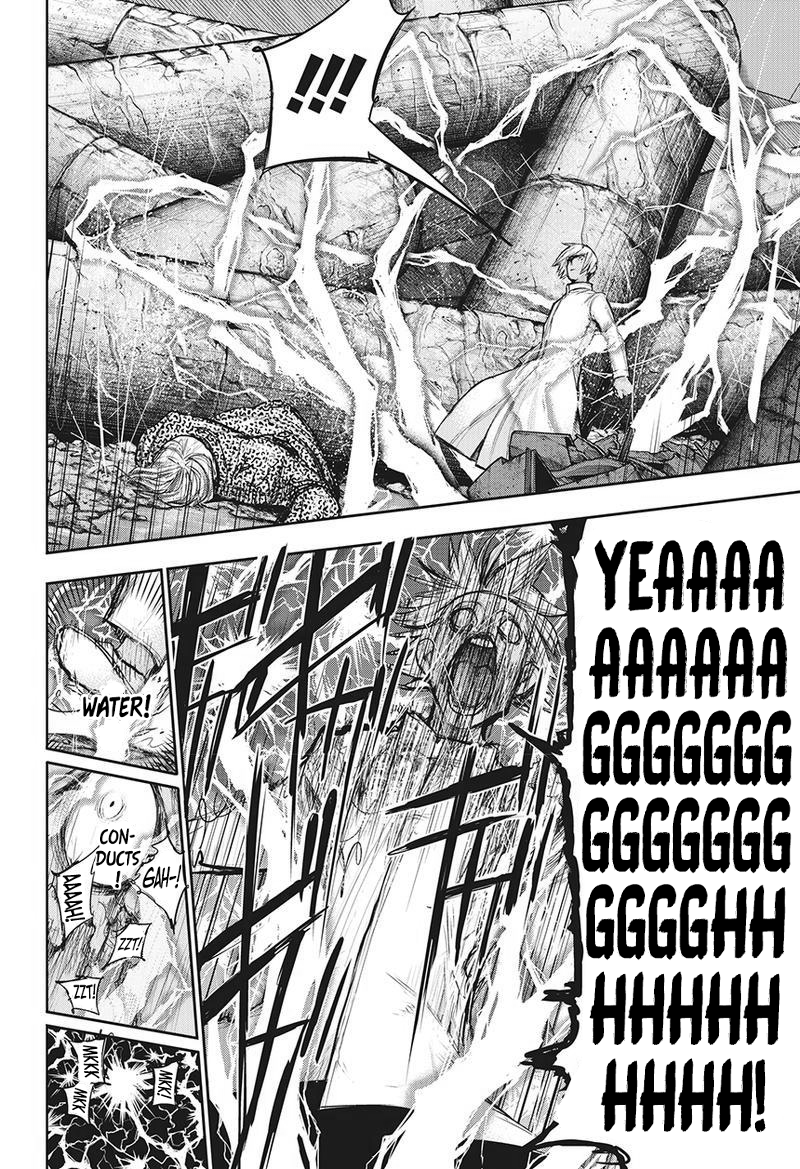 Tokyo Ghoulre Chapter 141  Online Free Manga Read Image 7