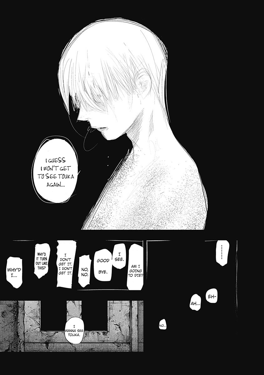 Tokyo Ghoulre Chapter 144  Online Free Manga Read Image 11