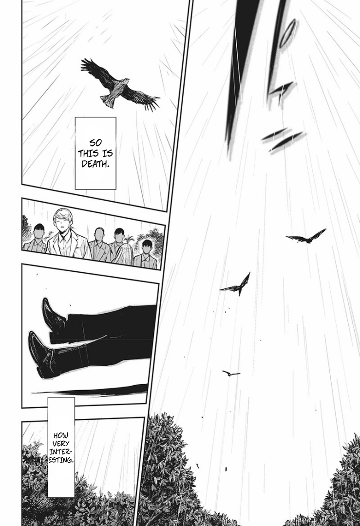 Tokyo Ghoulre Chapter 149  Online Free Manga Read Image 14