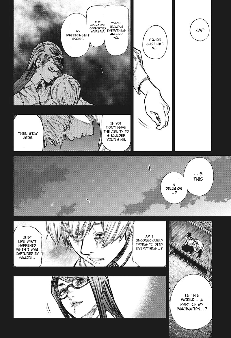 Tokyo Ghoulre Chapter 159  Online Free Manga Read Image 13