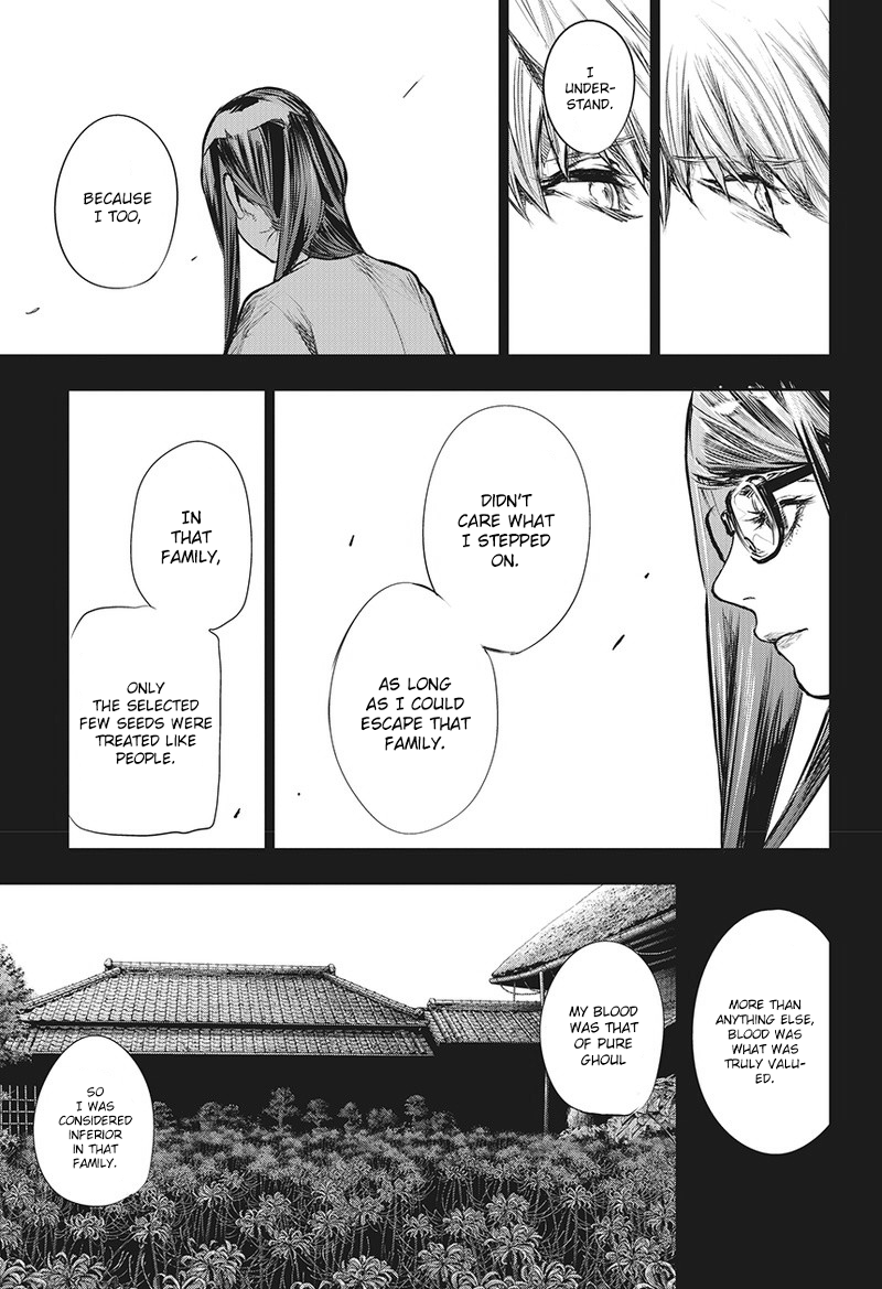 Tokyo Ghoulre Chapter 159  Online Free Manga Read Image 6