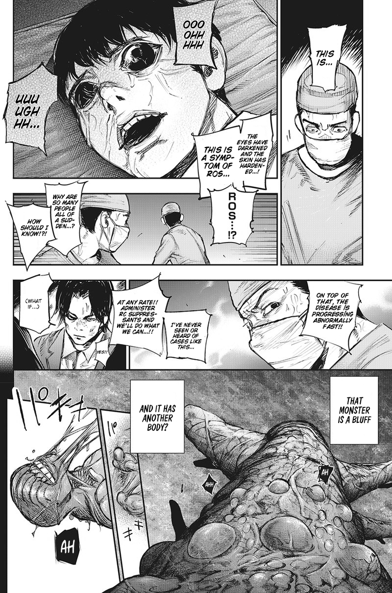 Tokyo Ghoulre Chapter 162  Online Free Manga Read Image 17