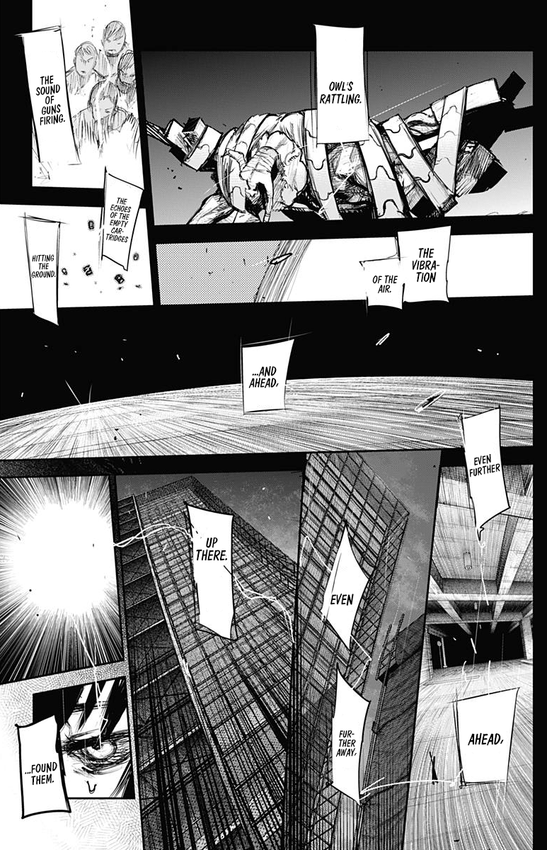 Tokyo Ghoulre Chapter 168  Online Free Manga Read Image 14