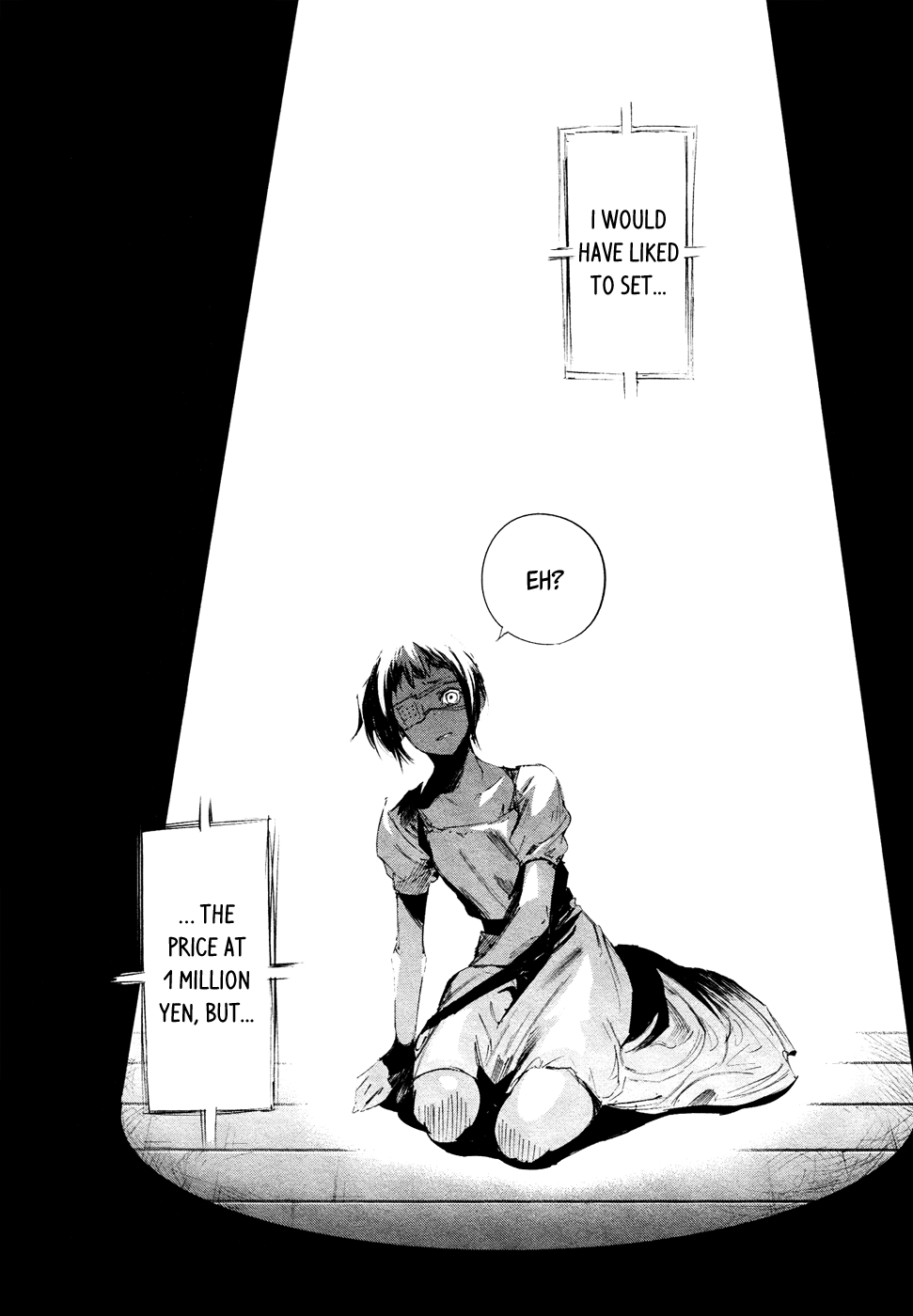 Tokyo Ghoulre Chapter 17  Online Free Manga Read Image 19