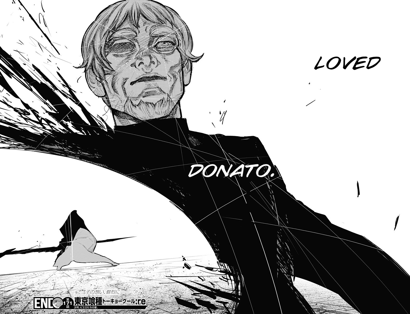 Tokyo Ghoulre Chapter 171  Online Free Manga Read Image 19
