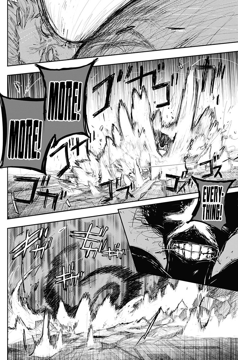 Tokyo Ghoulre Chapter 174  Online Free Manga Read Image 15