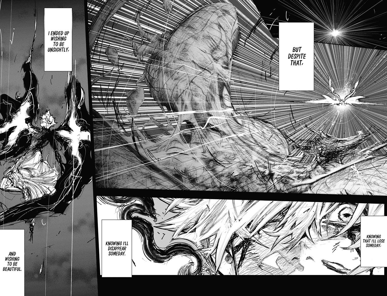 Tokyo Ghoulre Chapter 177  Online Free Manga Read Image 13