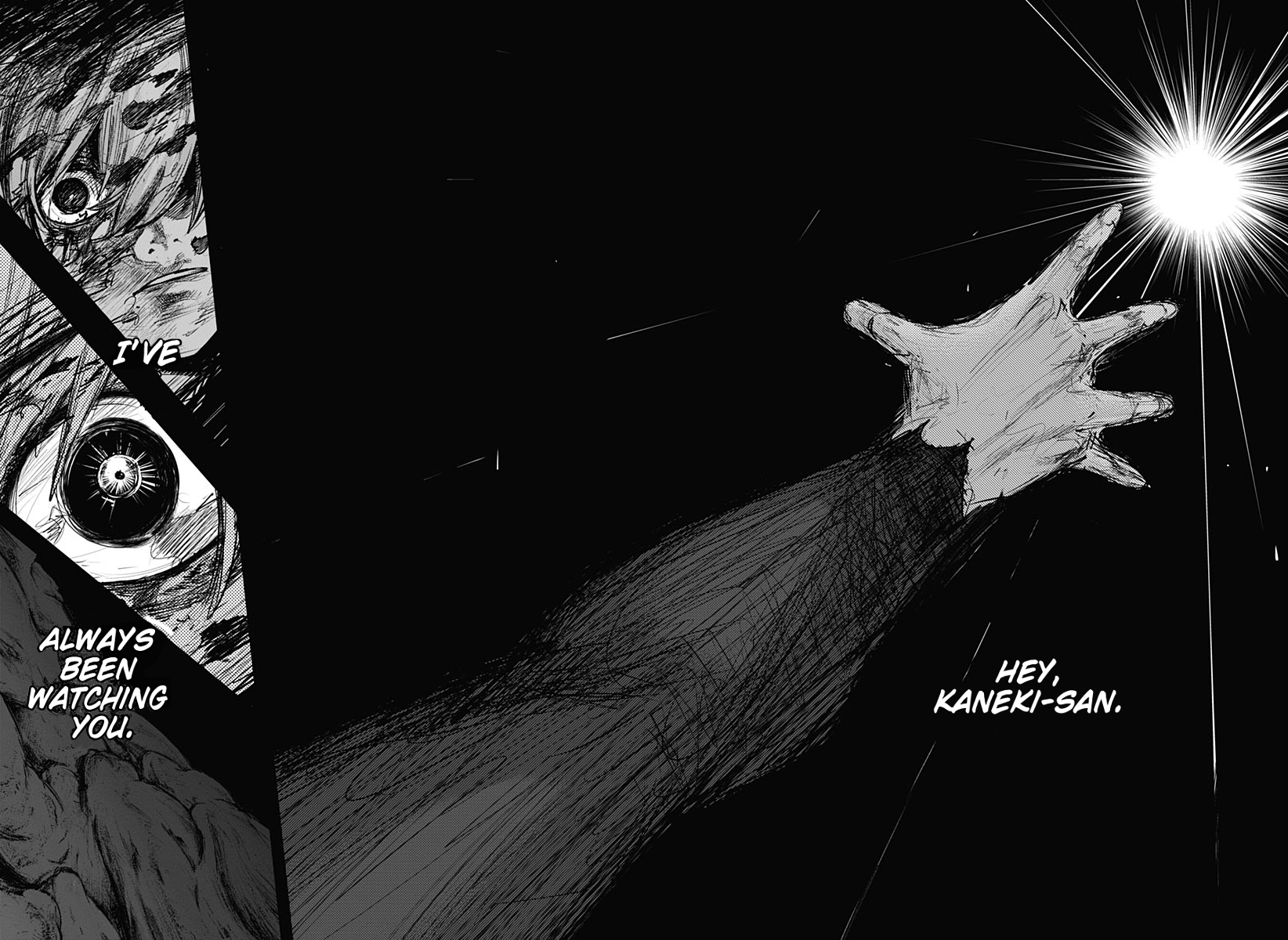 Tokyo Ghoulre Chapter 178  Online Free Manga Read Image 14
