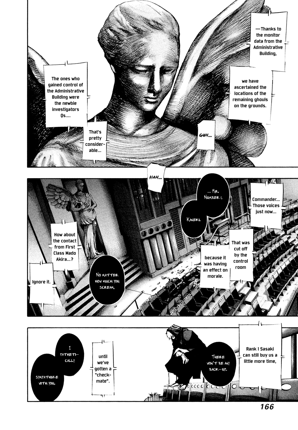Tokyo Ghoulre Chapter 29  Online Free Manga Read Image 16