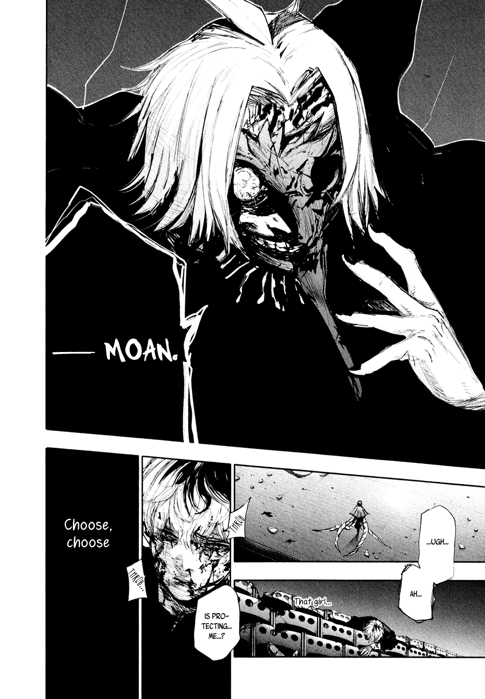 Tokyo Ghoulre Chapter 30  Online Free Manga Read Image 8