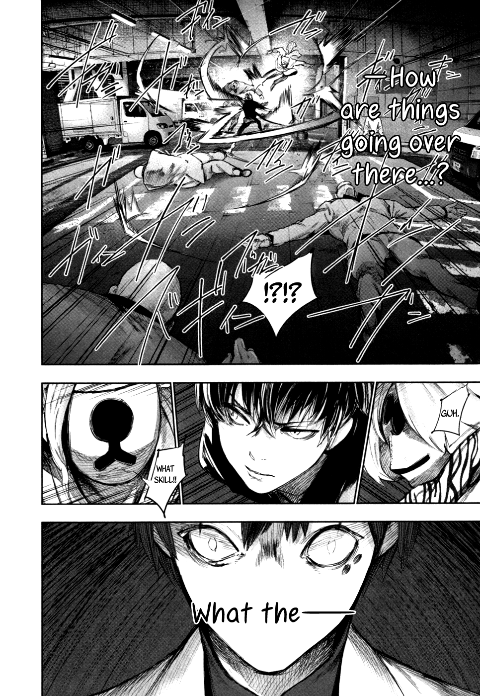 Tokyo Ghoulre Chapter 41  Online Free Manga Read Image 11