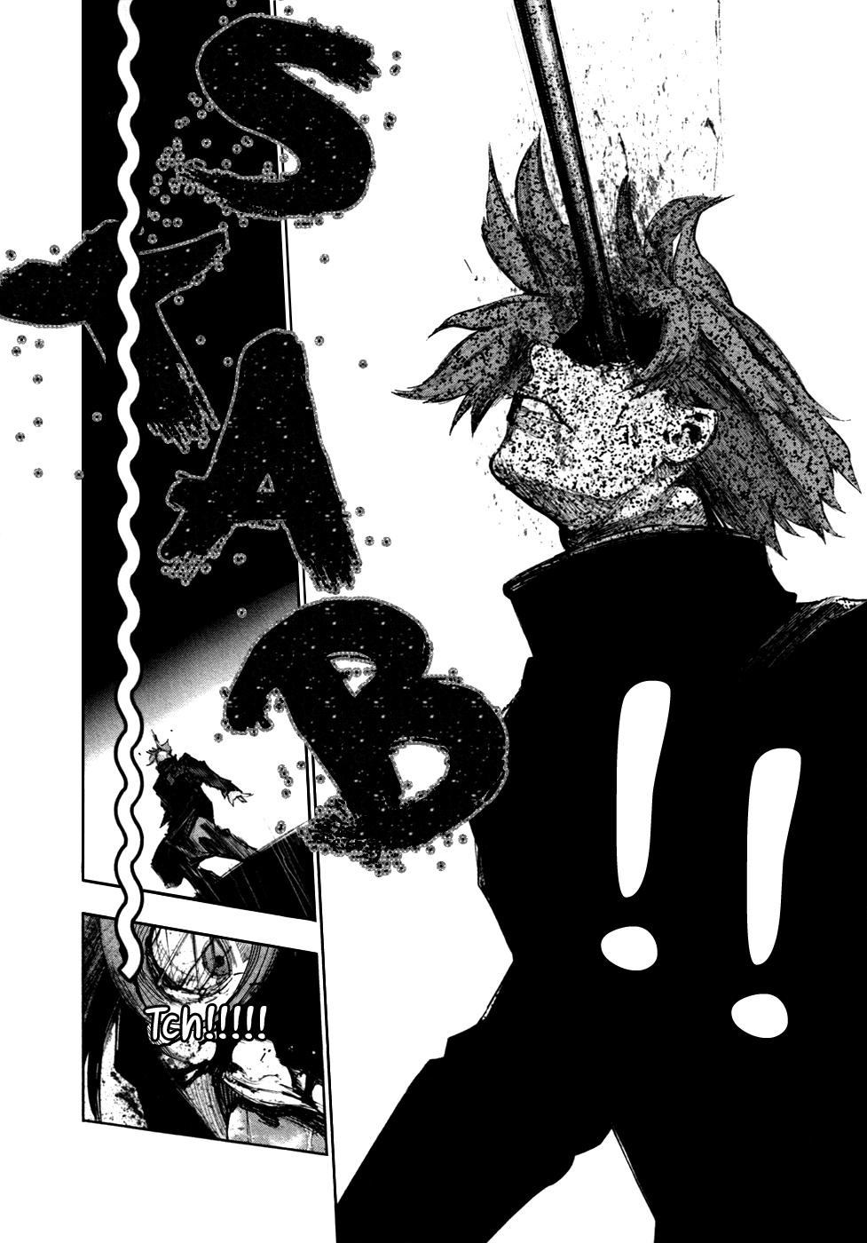 Tokyo Ghoulre Chapter 54  Online Free Manga Read Image 6