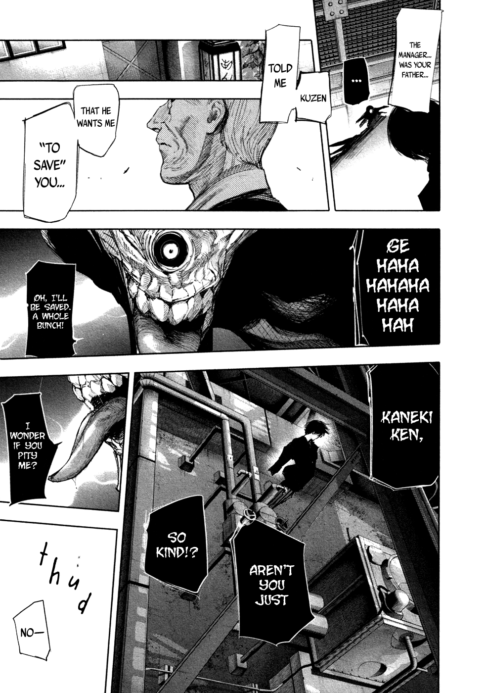 Tokyo Ghoulre Chapter 55  Online Free Manga Read Image 15