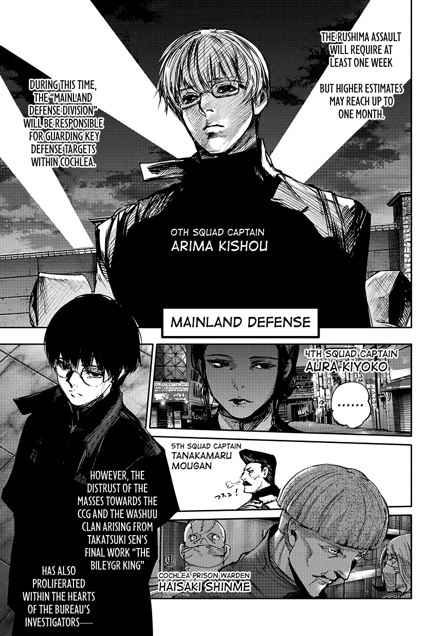 Tokyo Ghoulre Chapter 66  Online Free Manga Read Image 15