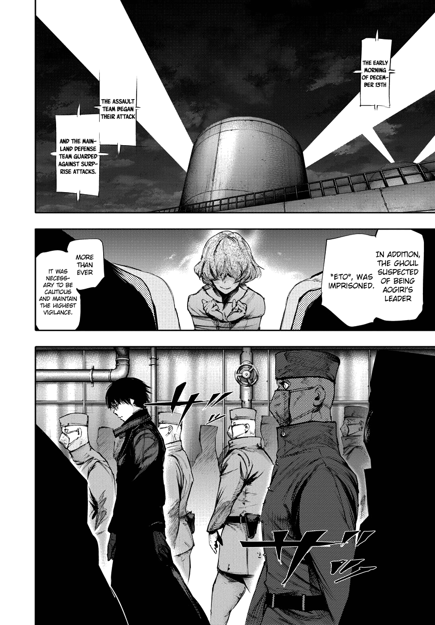 Tokyo Ghoulre Chapter 67  Online Free Manga Read Image 9