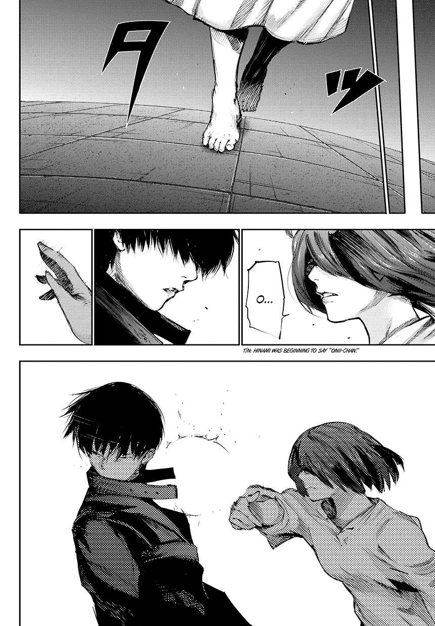 Tokyo Ghoulre Chapter 69  Online Free Manga Read Image 3