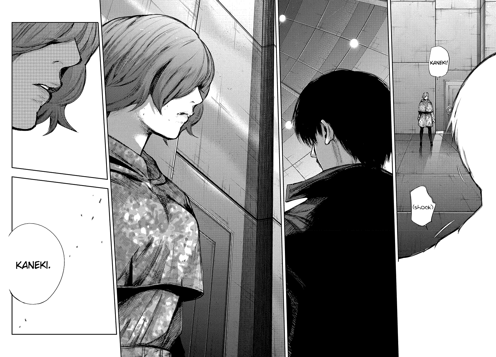 Tokyo Ghoulre Chapter 72  Online Free Manga Read Image 8