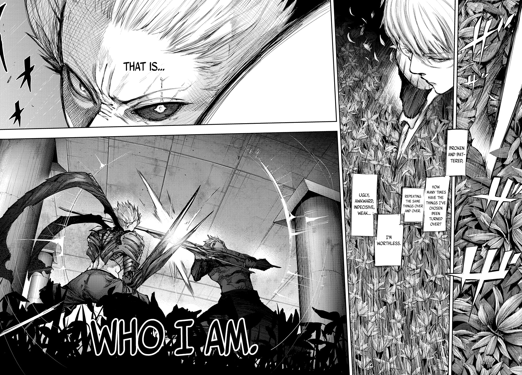 Tokyo Ghoulre Chapter 76  Online Free Manga Read Image 4