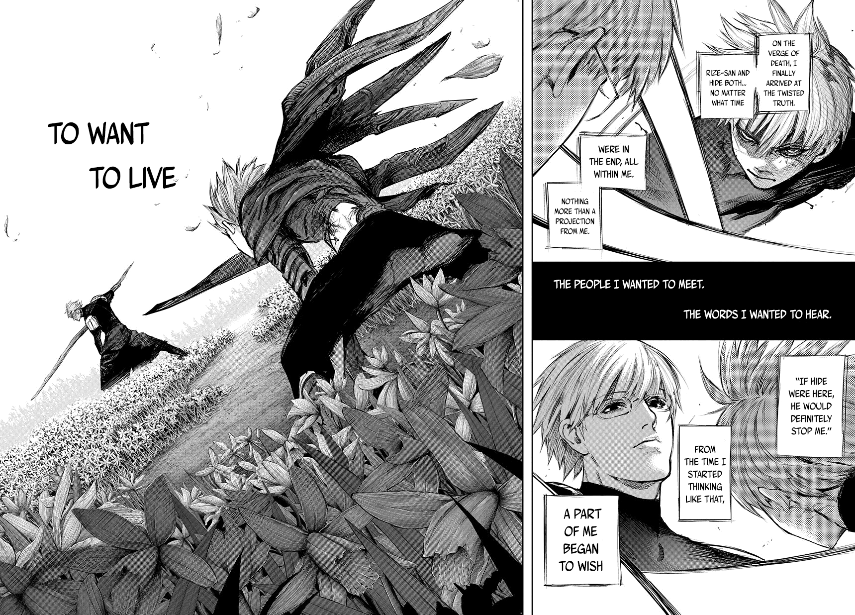 Tokyo Ghoulre Chapter 76  Online Free Manga Read Image 5