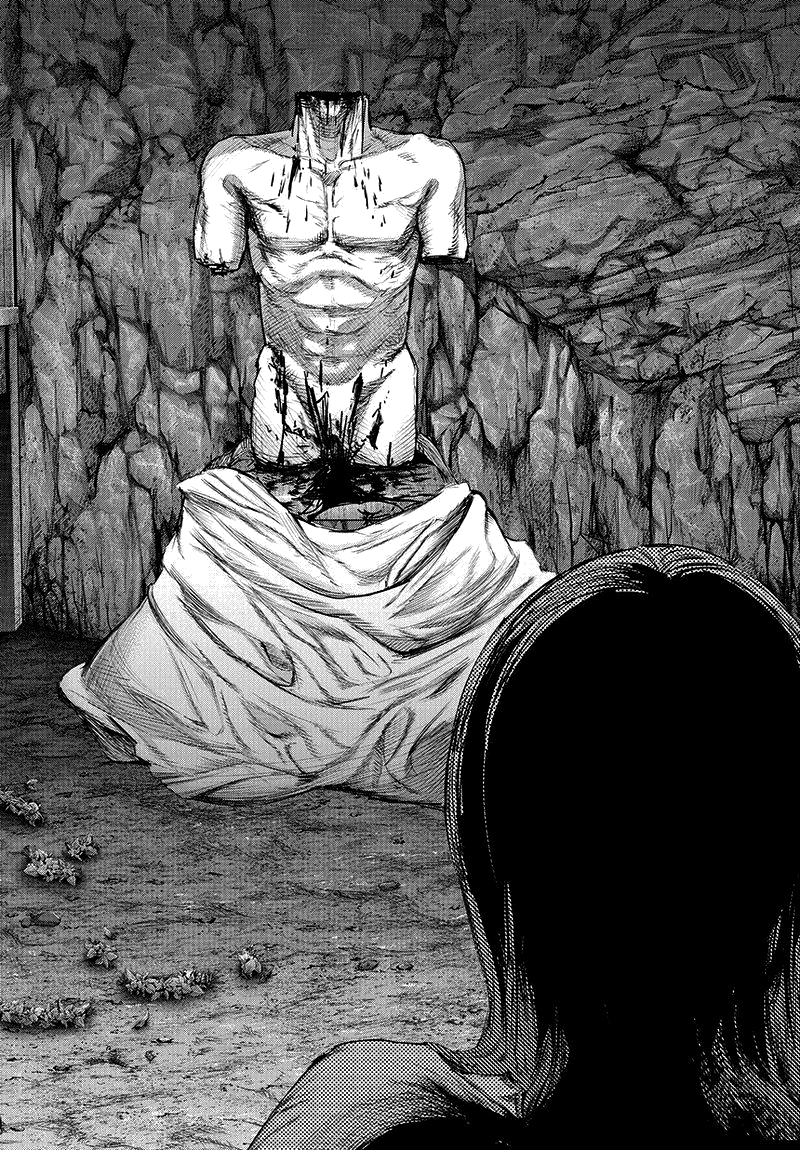 Tokyo Ghoulre Chapter 79  Online Free Manga Read Image 17