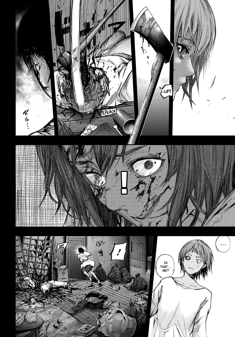 Tokyo Ghoulre Chapter 79  Online Free Manga Read Image 5