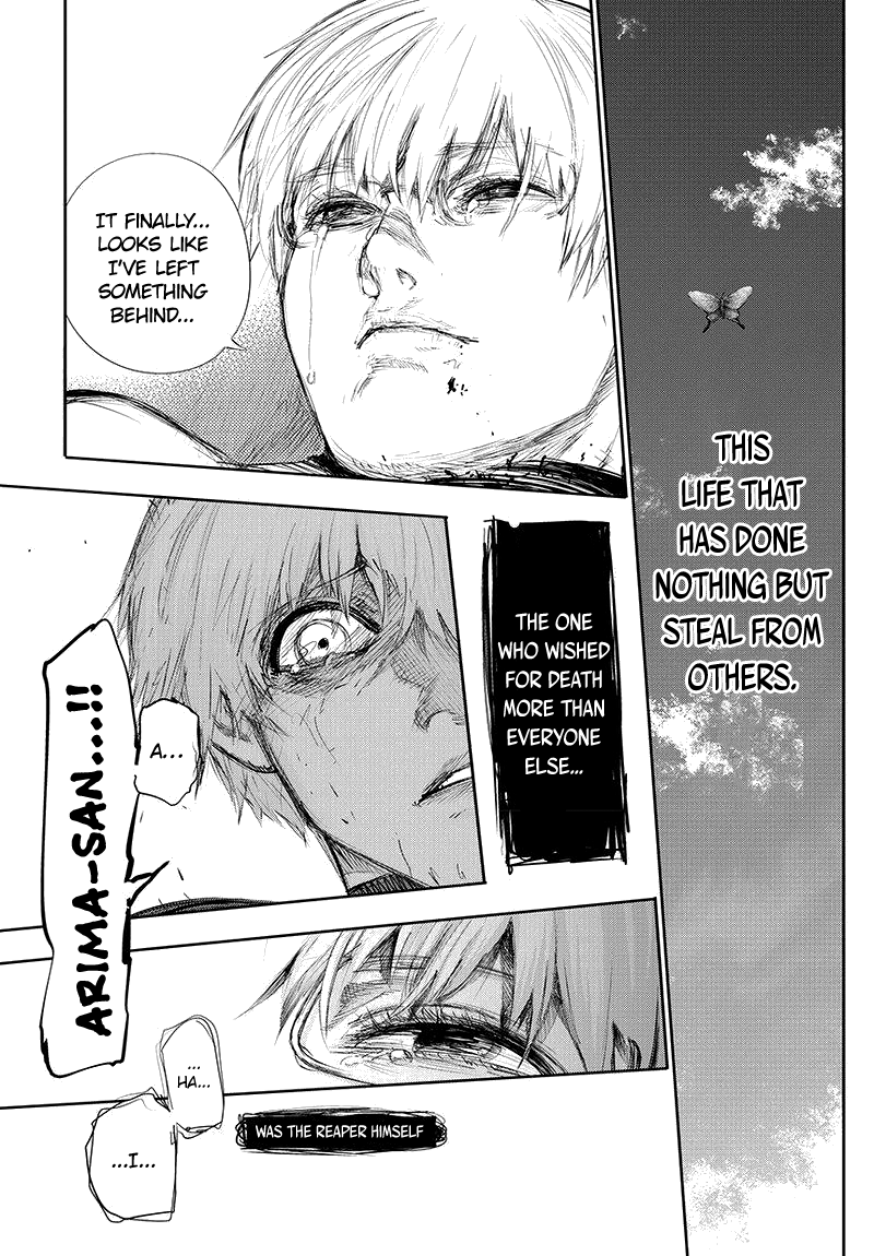 Tokyo Ghoulre Chapter 83  Online Free Manga Read Image 18