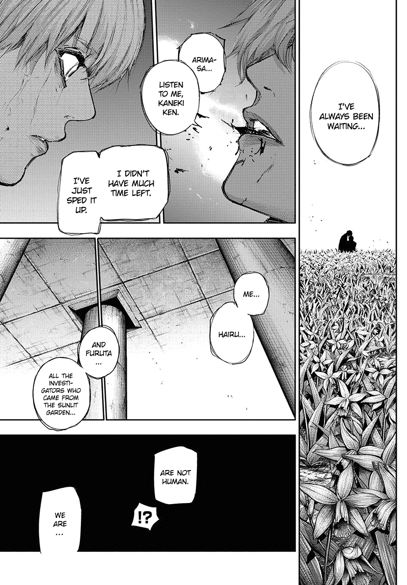 Tokyo Ghoulre Chapter 83  Online Free Manga Read Image 5