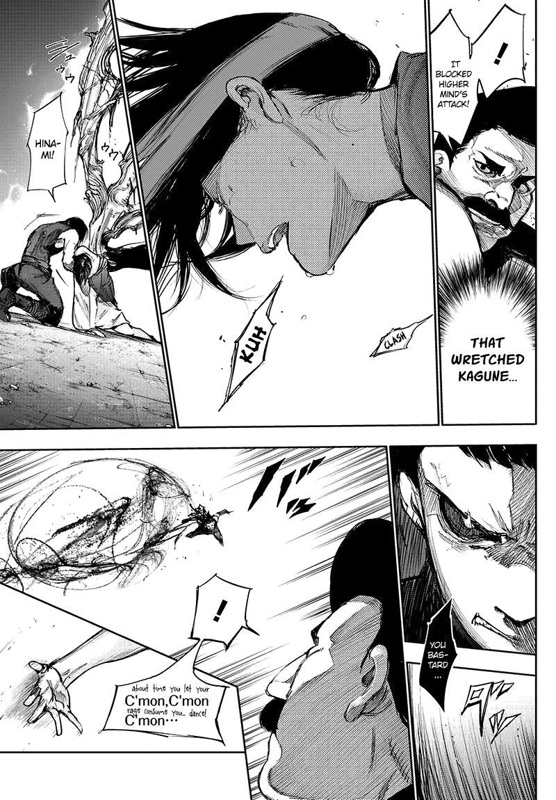 Tokyo Ghoulre Chapter 84  Online Free Manga Read Image 7