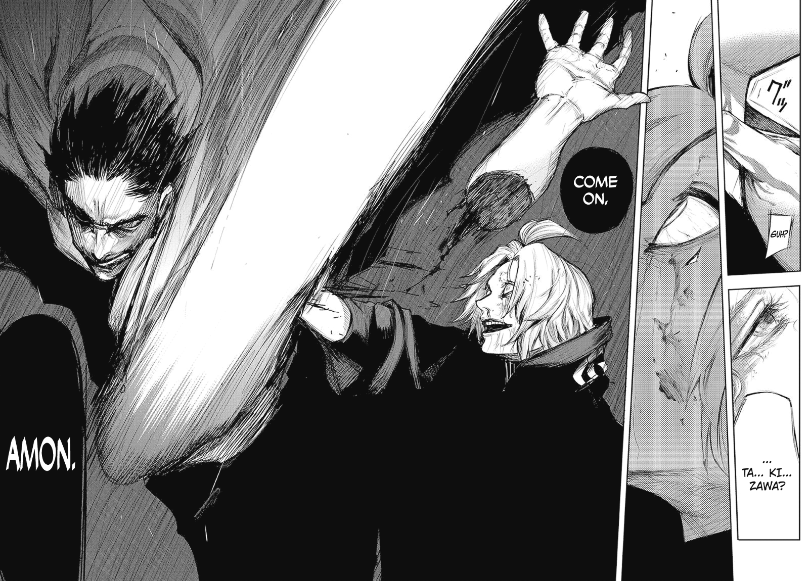 Tokyo Ghoulre Chapter 89  Online Free Manga Read Image 18