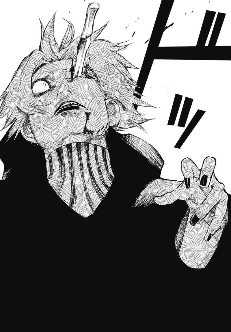Tokyo Ghoulre Chapter 91  Online Free Manga Read Image 19