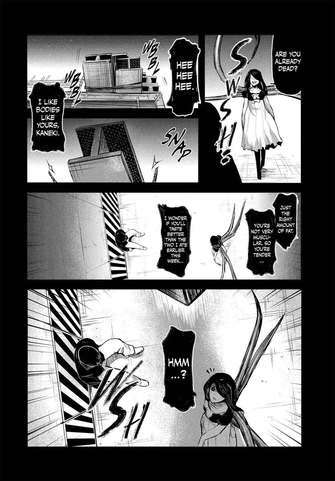 Tokyo Ghoul Chapter 1  Online Free Manga Read Image 39