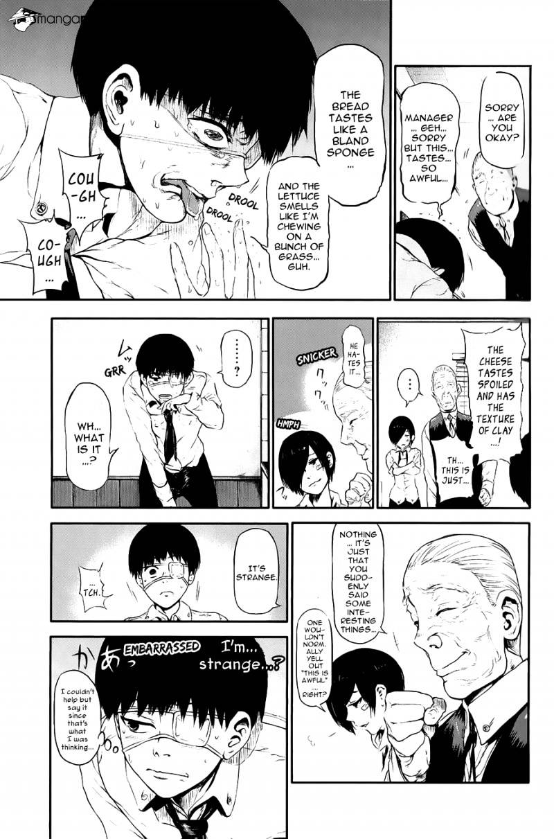 Tokyo Ghoul Chapter 10  Online Free Manga Read Image 19