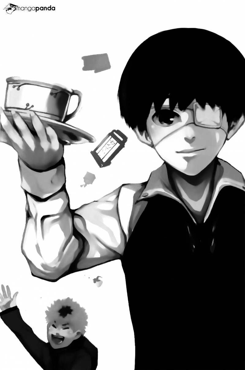 Tokyo Ghoul Chapter 10  Online Free Manga Read Image 3