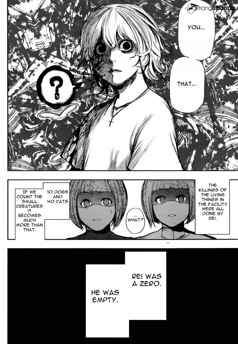 Tokyo Ghoul Chapter 102  Online Free Manga Read Image 13