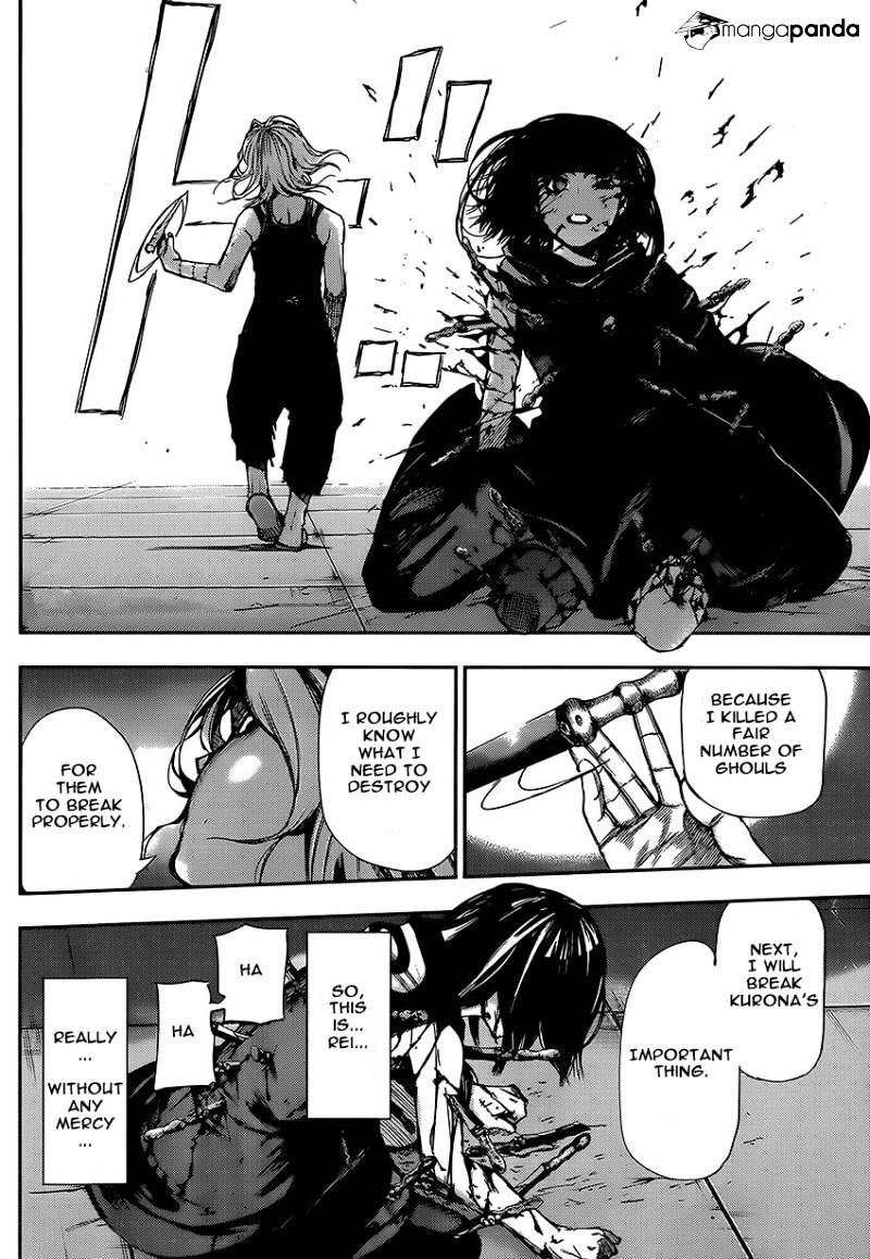 Tokyo Ghoul Chapter 103  Online Free Manga Read Image 5