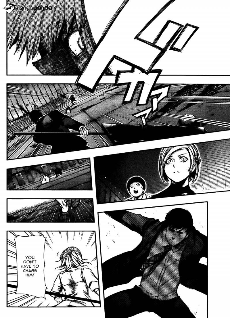 Tokyo Ghoul Chapter 106  Online Free Manga Read Image 15