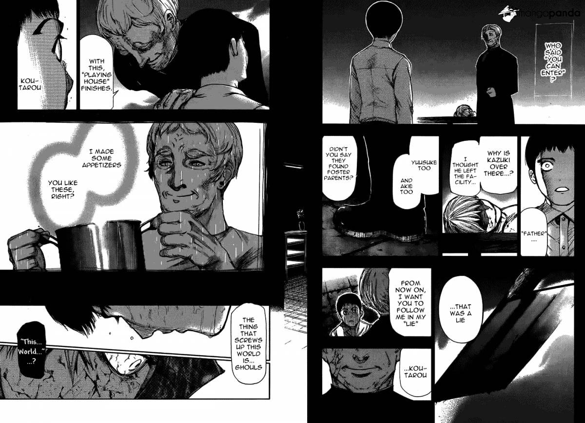 Tokyo Ghoul Chapter 106  Online Free Manga Read Image 6