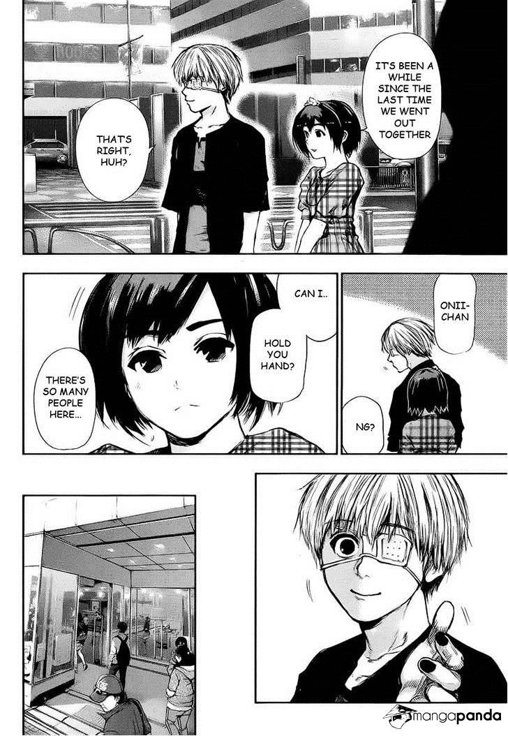 Tokyo Ghoul Chapter 108  Online Free Manga Read Image 10
