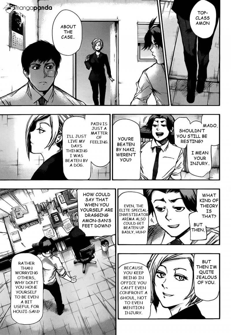 Tokyo Ghoul Chapter 109  Online Free Manga Read Image 11