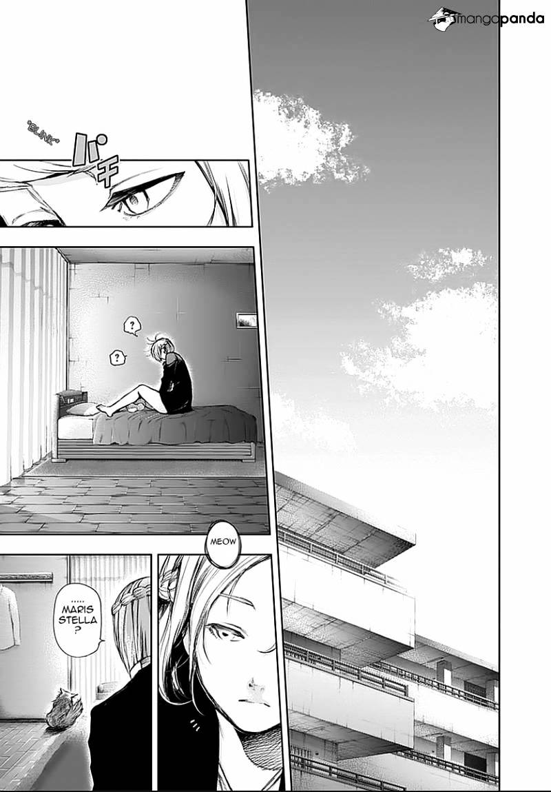 Tokyo Ghoul Chapter 111  Online Free Manga Read Image 10